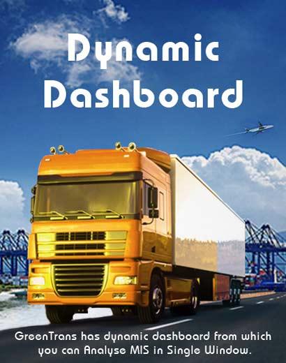 Cloud Based Transport Software