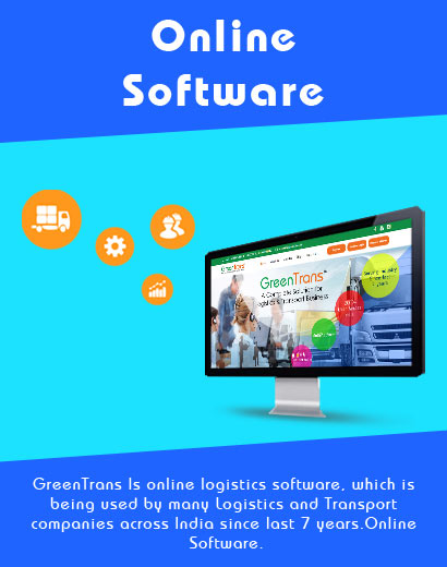 Best Logistics Management Software in India | 9811252119